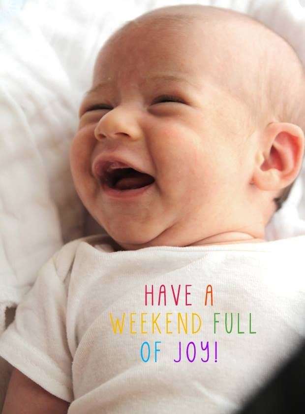 Baby Quotes Sayings Happy Friday Quotesgram