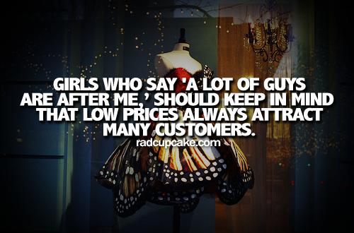 Disrespectful Quotes About Females. QuotesGram