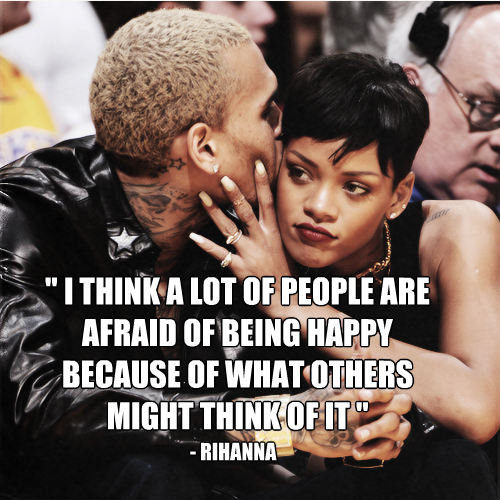Sad Tumblr Quotes About Love: Rihanna Sad Quotes. QuotesGram