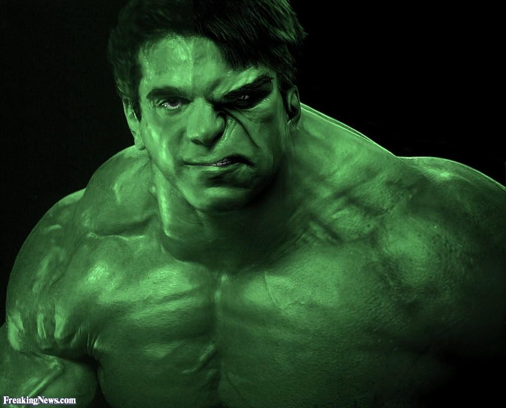 incredible hulk lou ferrigno - 983×816