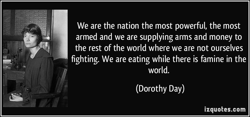 The long loneliness dorothy day
