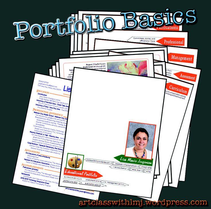 cda portfolio template - quotes about teaching portfolio quotesgram