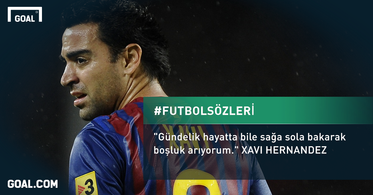 xavi hernandez quotes - photo #10