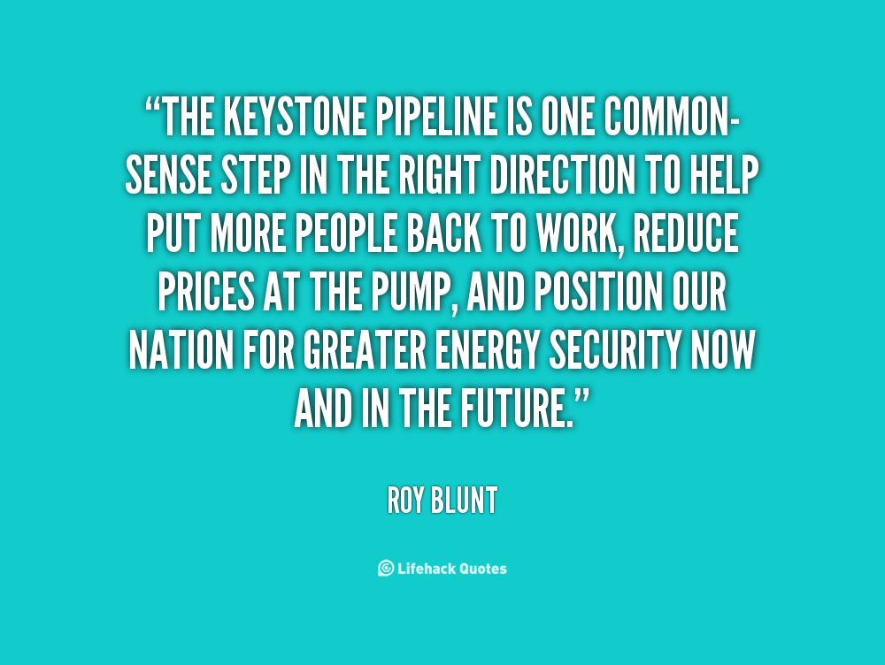 Roy Blunt Quotes. QuotesGram