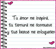 Love In Spanish Spanish Quotes Quotesgram