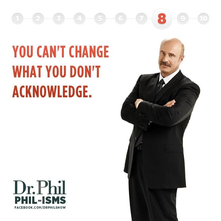 Miss U Quote For Him: Dr Phil Quotes About Change. QuotesGram