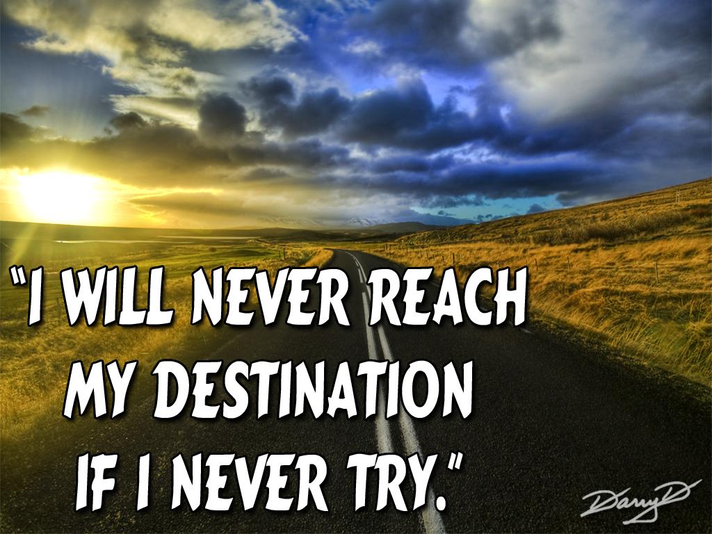 Destination Quotes. QuotesGram