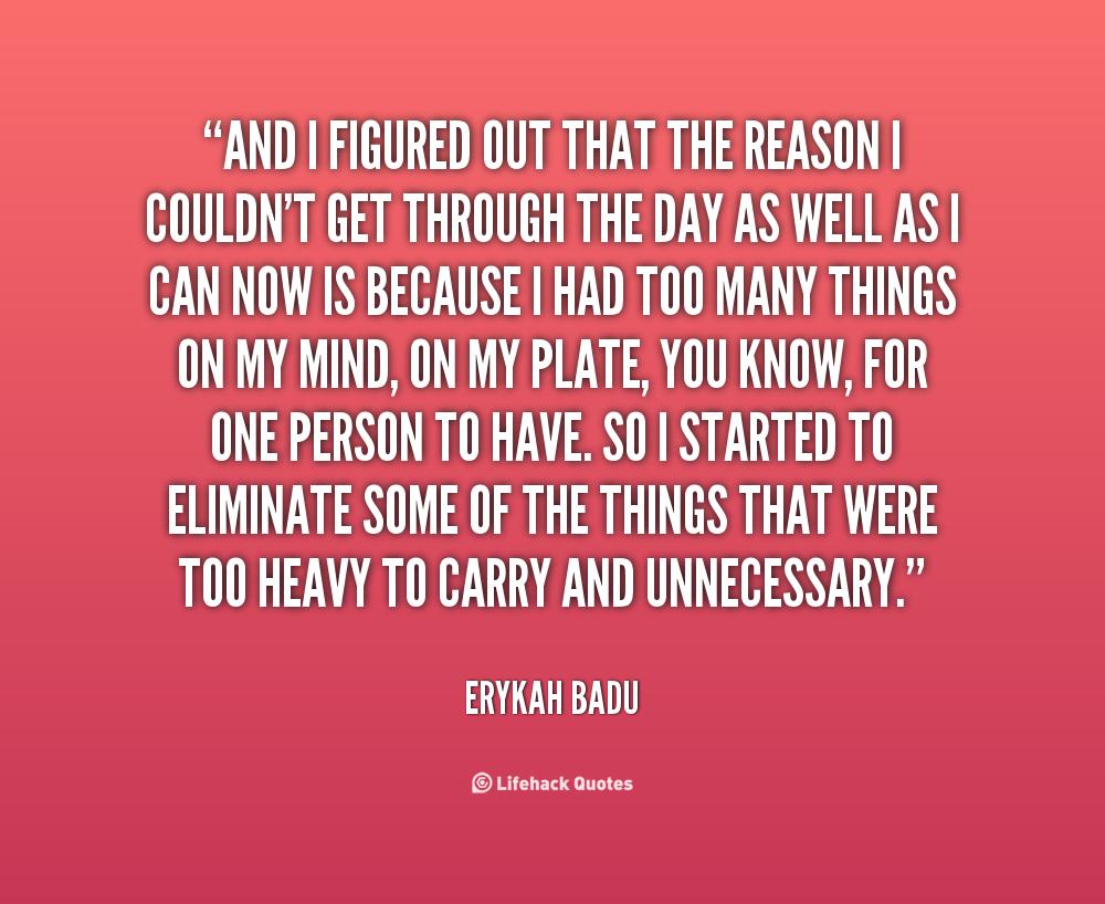 Erykah Badu Quotes. QuotesGram