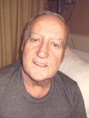 Charles gardner obituary
