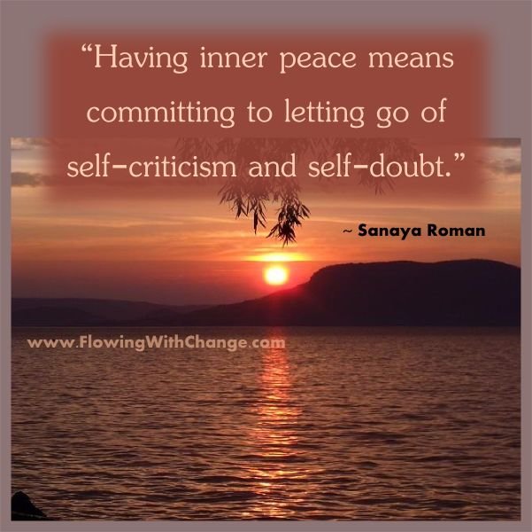 finding inner peace essay Knowles' separate peace essays: self-knowledge and inner-peace  hesse is  about a man's journey to find inner peace and happiness.
