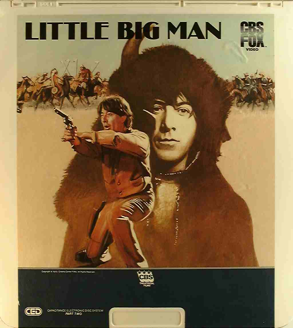 "little big man Little big man: a novel [thomas berger, larry mcmurtry] on amazoncom free shipping on qualifying offers ""the truth is always made up of little particulars which sound ridiculous when."