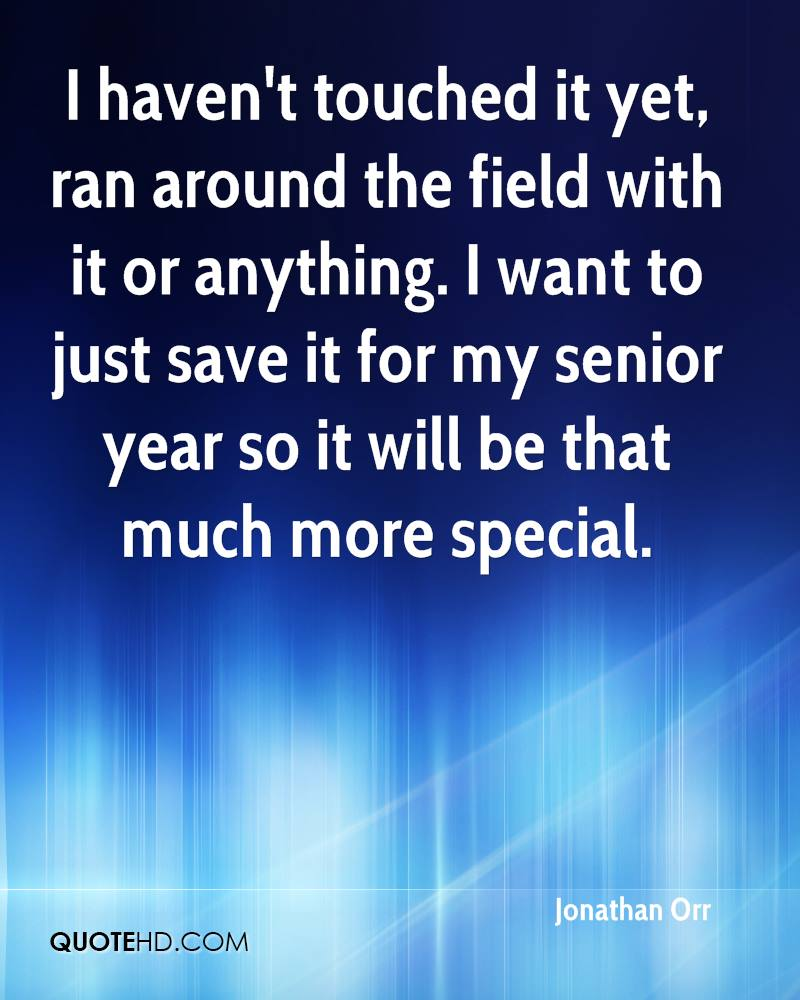 it is senior year Your senior year of high school will be full of surprises here's a list of the 30  things you should expect during your senior year of high school.