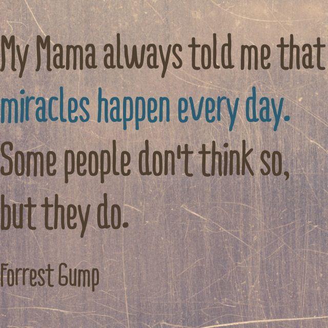 Forrest Gump Mom Quotes. QuotesGram