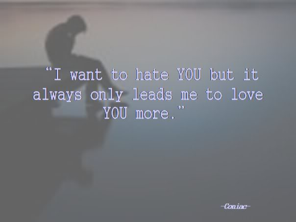 emo quotes i love you quotesgram
