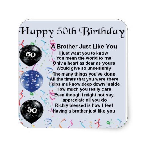 50th Birthday Quotes For Men. QuotesGram