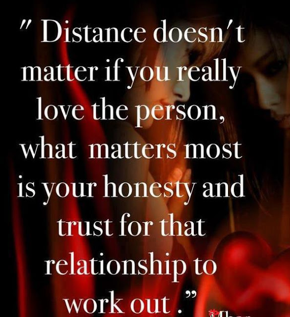 online dating long distance relationships jealousy