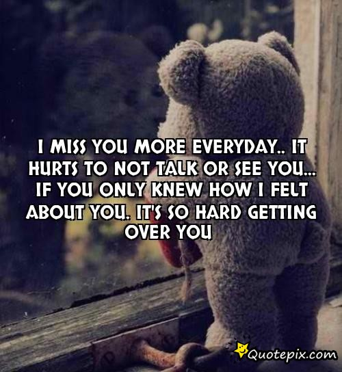 i miss you so much it hurts quotes - photo #6