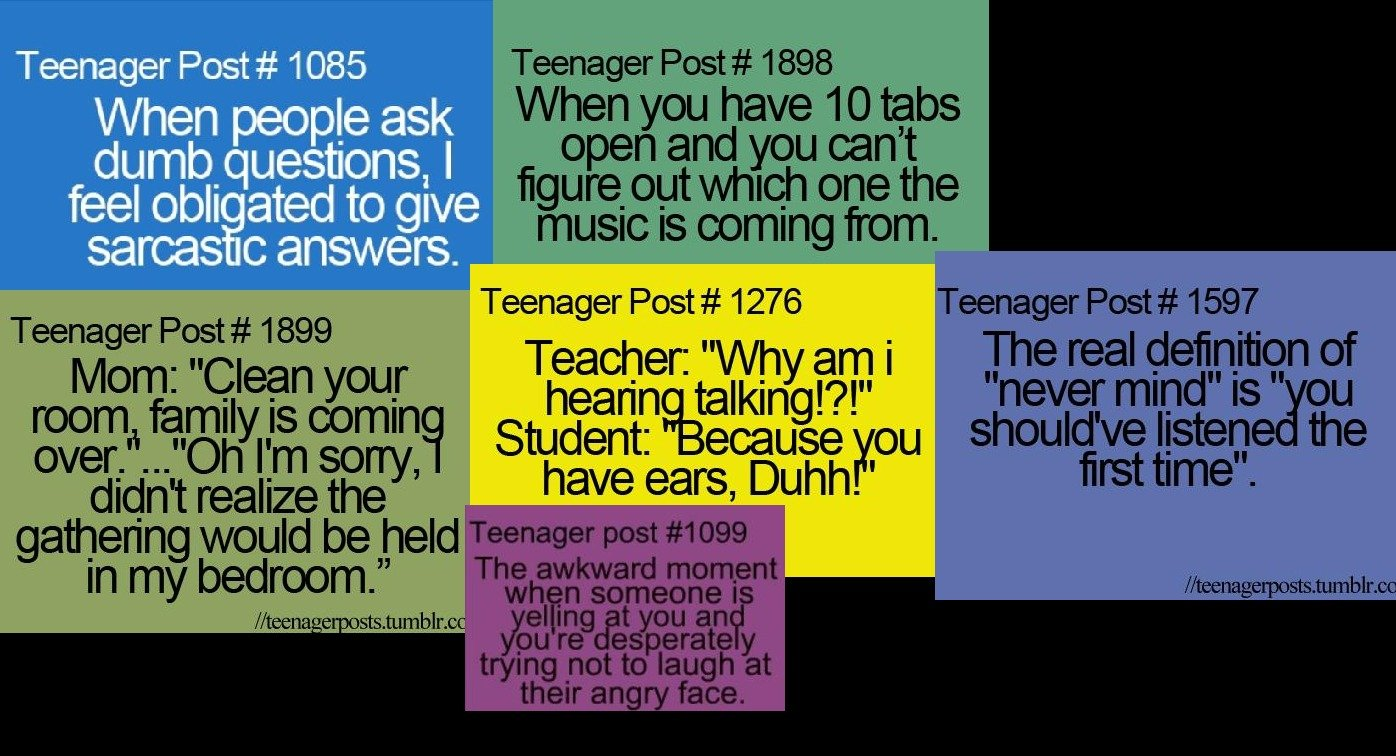 853 best images about Teenager Posts on Pinterest | Story ... |Teenager Post About Friendship