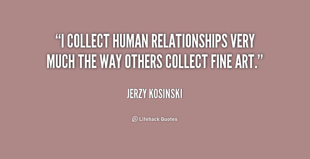 Jerzy Kosinski Quotes. QuotesGram