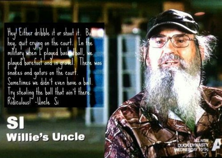 Uncle si dating quotes