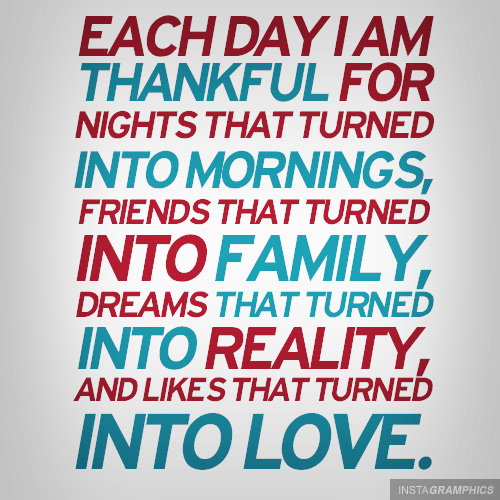 Thankful For A New Day Quotes: Grateful For Another Day Quotes. QuotesGram