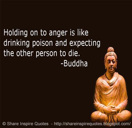 Buddhist Quotes On Time: Famous Buddha Quotes Anger. QuotesGram