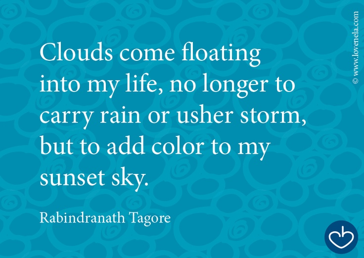 tagore quotes on love quotesgram