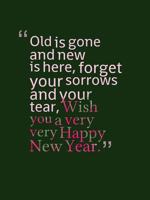 Quotes New Year 2015. QuotesGram