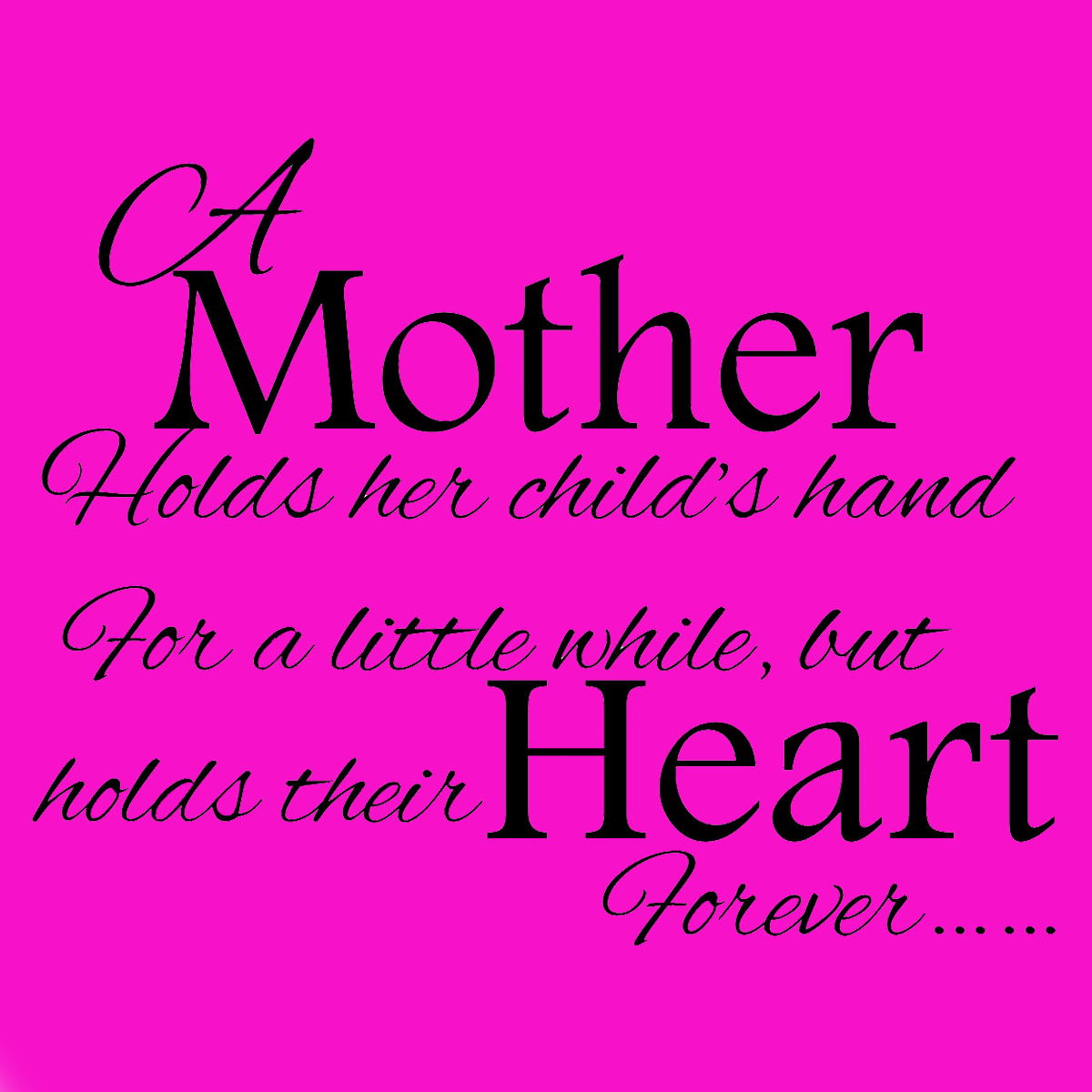 Motherhood Quotes For Facebook Quotesgram