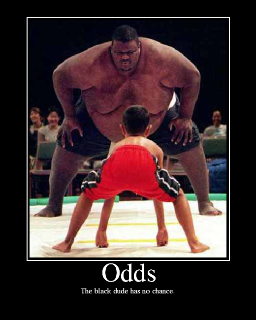 Quotes About Fighting Against The Odds. QuotesGram