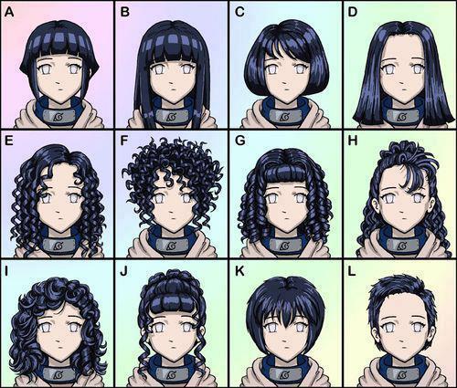 Anime Hair Quotes Quotesgram