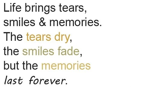 quotes about school day memories quotesgram