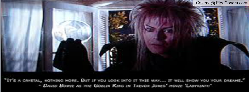 Sobrevivi S01 E02: Labyrinth Quotes Jareth Quotesgram: Jareth The Goblin King