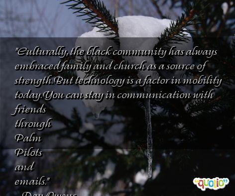 Community Strength Quotes. QuotesGram