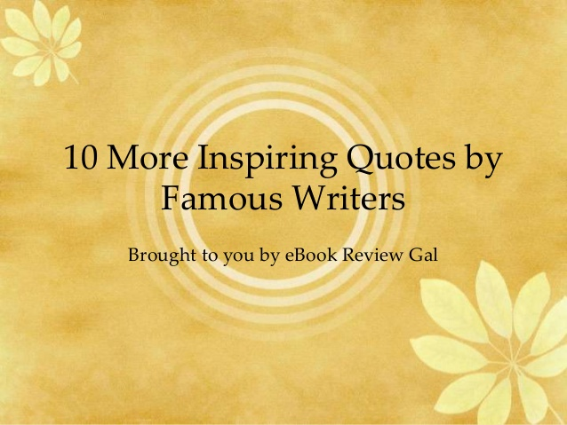 persuasive essays by famous authors