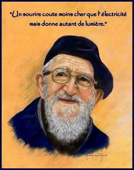 Abbe Pierre Quotes. QuotesGram