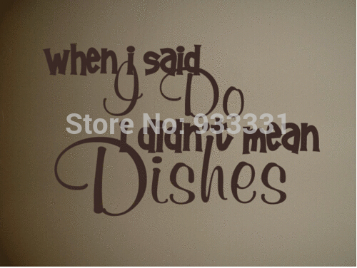 Kitchen Wall Quotes Funny
