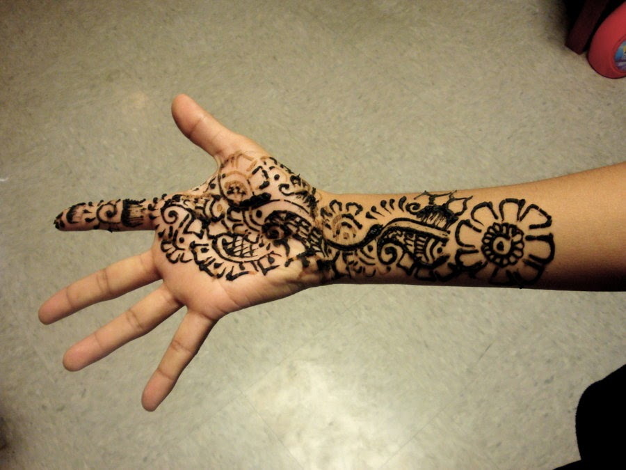 Mehndi Tattoo Designs Meanings : Henna tattoo quotes quotesgram