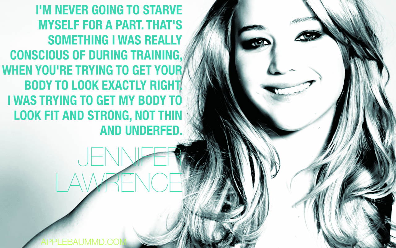 Jennifer Lawrence Quotes. QuotesGram