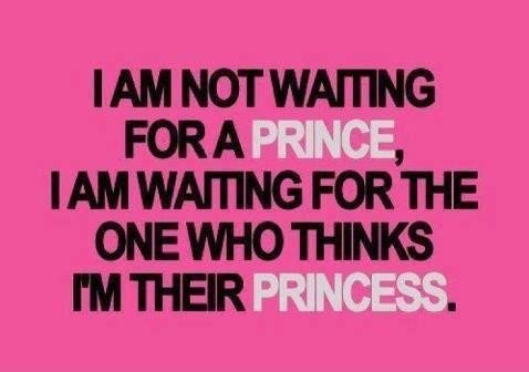 Princess Quotes Girly ...