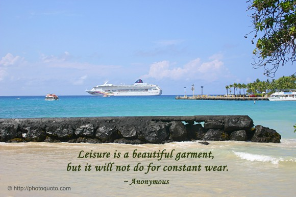 Quotes About Cruise Ships Quotesgram: Cruises Quotes. QuotesGram