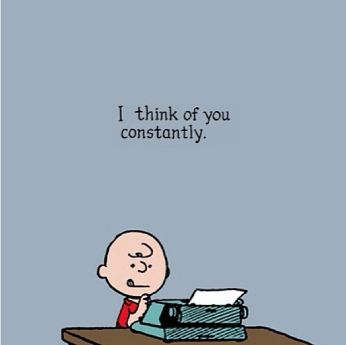 Charlie Brown Quotes About Life: Charlie Brown Philosophy Quotes. QuotesGram