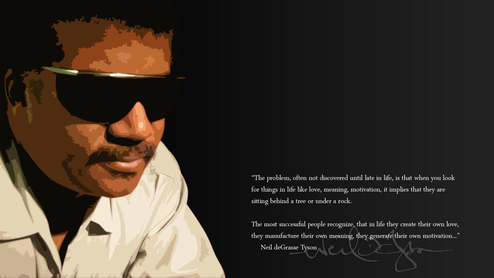 Neil deGrasse Tyson Quotes. QuotesGram