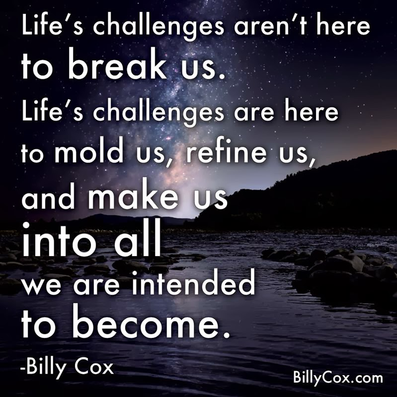 Quotes About Challenges: Big Challenges Quotes. QuotesGram