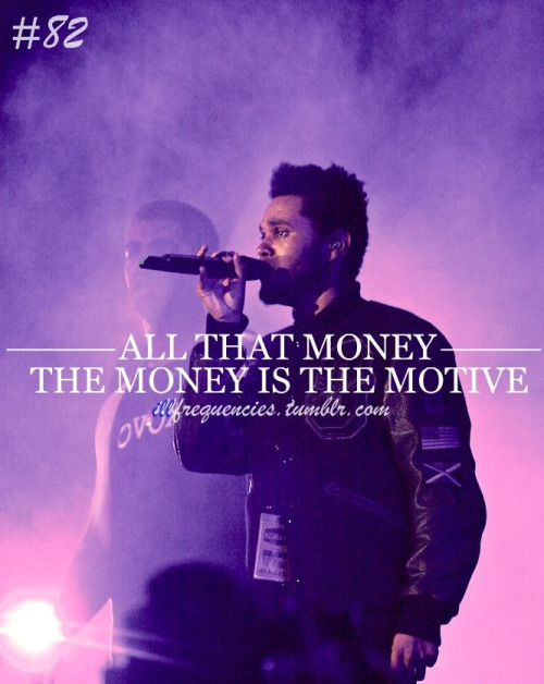The Weeknd Or Nah Quotes Quotesgram