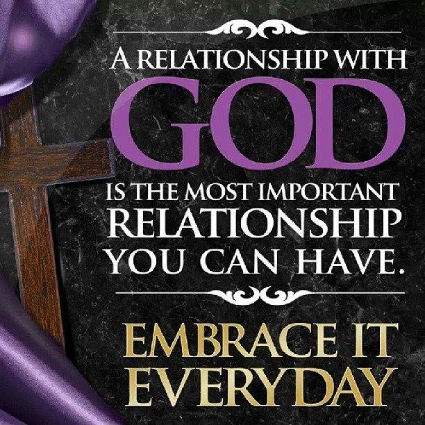 Quotes And Images About God: Intimacy With God Quotes. QuotesGram