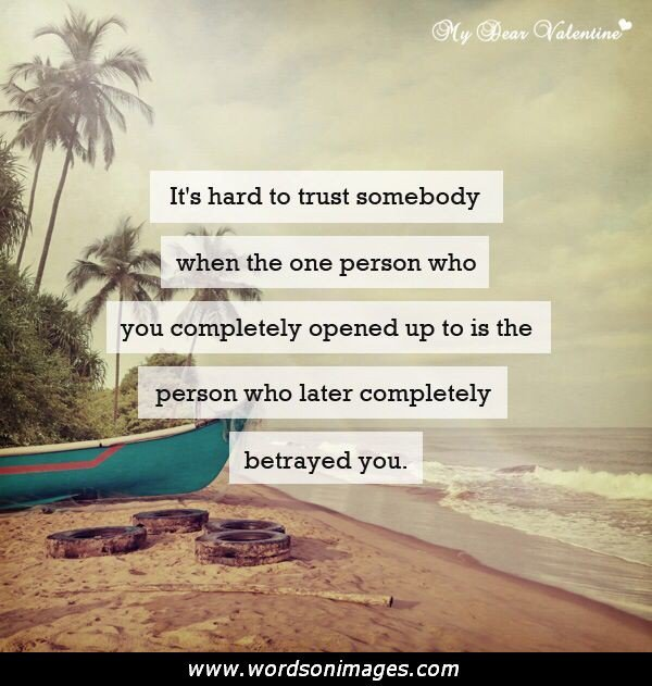 Family Betrayal Quotes And Sayings: Inspirational Quotes About Betrayal. QuotesGram