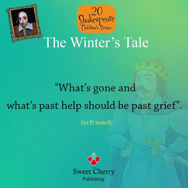 Shakespeare Politics Quotes: Shakespeare Winter Quotes. QuotesGram