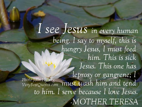 Jesus Quotes About Being There. QuotesGram