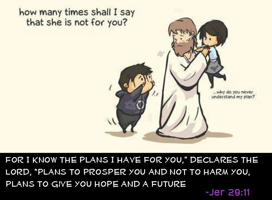 God Has A Plan For You Quotes. QuotesGram